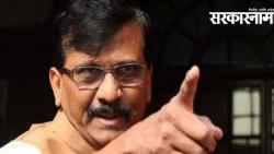 MP Sanjay Raut criticizes BJP leaders