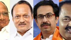Mahesh Kothe who met Sharad Pawar and Ajit Pawar also welcomed Uddhav Thackeray