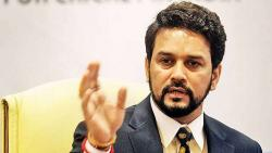 Union Minister of State Anurag Thakur reminds Bihari voters of Gabbar Singh