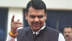 BJP appoints devendra fadnavis as bihar poll in charge