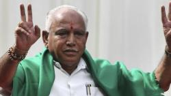 Yeddyurappa to be removed from CM post soon: Senior BJP leader