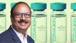 Bharat Biotech says 150 rupees per dose is not sustainable in long run