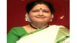 Actress Ashalata Wabgaonkar