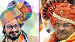 MP Amol Kolhe apologized for the language used by his brother regarding Shivajirao Adhalrao