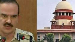 Police Inspector Bhimraj Ghadge files intervention petition in supreme court against parambir singh