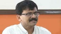Sanjay Raut denied the allegations made by that woman