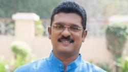 MLA Pratap Saranaik says about the action of ED