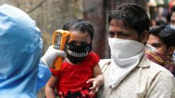 Corona infection in 99000 children in Maharashtra in two months