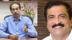 Uddhav Thackeray should pay the lawyers' fees out of his own pocket