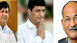 Two Guardian Ministers, including the former Chief Minister, ignored the election of Krishna Karkhana