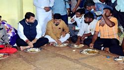 We are your brothers; Devendra Fadnavis gave patience to those affected by the Ambeghar