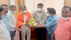 BVA Shivsena together? Opposition from some in the army