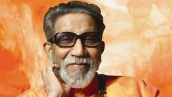 Late Shri Balasaheb Thackeray