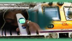 Covid Tests Likely in Mumbai Local Trains