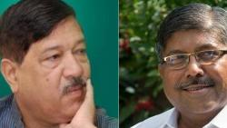 Girish Bapat and Chandrakant Patil Supporters get chance on Pune BJP Executive Committee