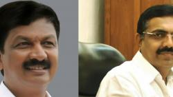 Ramesh Jarkiholil and Jayant Patil to Discuss Future Flood Situation between Karnataka and Maharashtra
