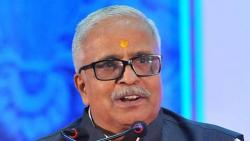 No Discrimination with Muslims in Country Claims Rss Leader Bhaiyaji Joshi