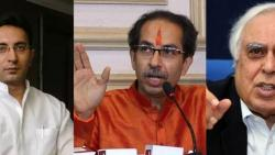 What was the ideology when Congress aligned with Shiv Sena says Jitin Prasad