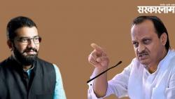 Deputy CM Ajit Pawar slams MLA Shivendraraje Bhosale over his comment on shashikant shinde