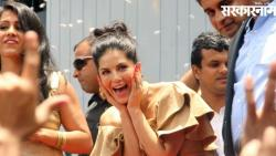 actress sunny leone questioned by kochi crime branch in fraud case