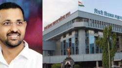 pimpari chinchwad deputy mayor keshav gholve resigns