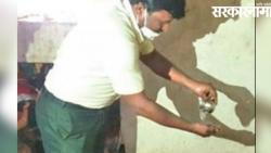 Karnataka tahasildar washes cups to root out casteism