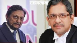 Supreme Court Judge Justice NV Ramana Will be the Chief Justice of India