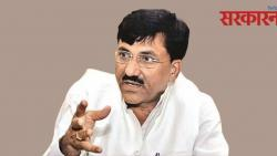 Bjp Mla Lonikar Letter To Ceo, for 15th pay Commission Fund News