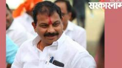 MLA Sanjay Shinde clarified his Role regarding the water of Ujani dam