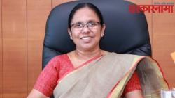 Health Minister k shailaja gets record break votes in assembly election