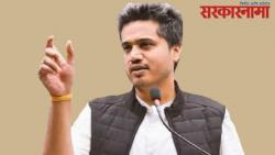 Rohit Pawar had expressed the possibility of fuel price hike