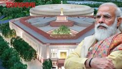 PM Modis new house in Delhi Central Vista completed by dec 2022