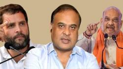 Himanta Biswa Sarma is Assams new Chief Minister
