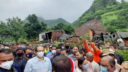 raigad district administration will relocate residents due to taliye tragedy