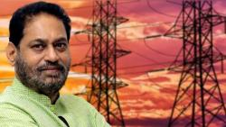 nitin raut says no recovery of pending electricity bills of flood affected