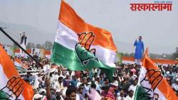 Assembly Election Congress brought 20 candidates from assam to jaipur