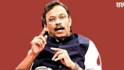 BJP's lotus will bloom in West Bengal: Vinod Tawde believes