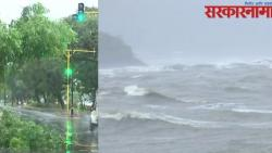 Goa and Karnataka have been hit by Tauktae cyclone