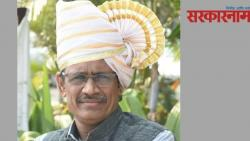 Pune District Information Officer Rajendra Sarg dies due to corona