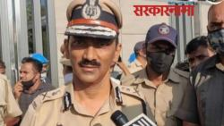 Police take action against Shubham Kamthe gang at Loni Kalbhor as per Moka Act