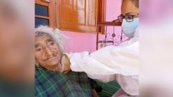 jammu and kashmir woman claims to be oldest living person in world