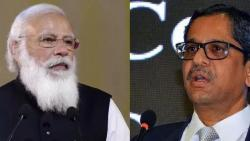 Chief Justice at PM Modis house to select next CBI Director