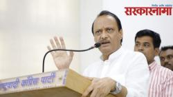 My responsibility to pay for Mangalvedha Upsa Irrigation Scheme: Ajit Pawar :