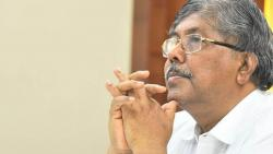 Chandrakant Patil criticizes State Government over OBC reservation