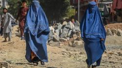 taliban spokesperson clarifies about no woman minister cabinet