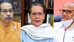 Time Has Come To Rise Above Compulsions says Sonia Gandhi