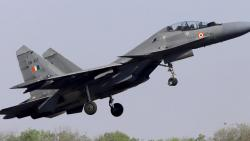Nashik HAL to Produce Twelve Sukhoi MKI 30
