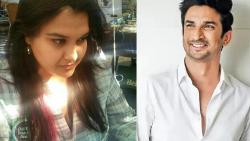 enforcement directorate questions shruti modi in sushant singh rajput case