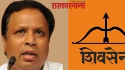 Ashish Shelar criticizes Shiv Sena over corona vaccination