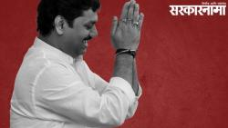 BJP leaders in Beed remain silent on Dhananjay Munde case